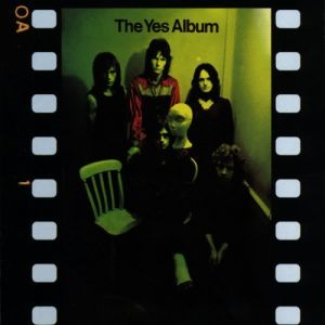 Yes - The Yes Album [Expanded & Remastered]