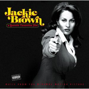 Various Artists - Jackie Brown (Music from the Miramax Motion Picture)