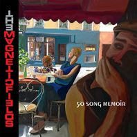 The Magnetic Fields - 50 Song Memoir [VINYL] Box set