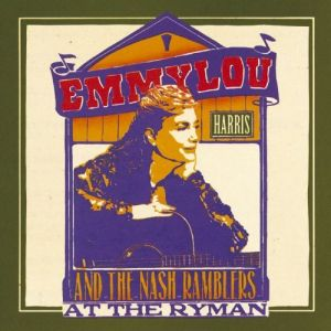Emmylou Harris - At the Ryman (Live) [VINYL]
