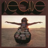 Neil Young - Decade [VINYL] Box set RSD 2017.