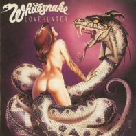 Whitesnake - Lovehunter (Remastered / Expanded)