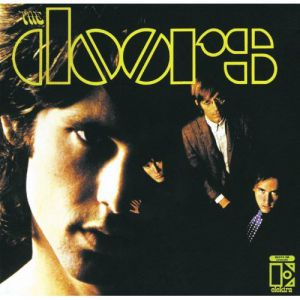 The Doors - The Doors (50th Anniversary Deluxe Edition) Box set