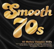 Various Artists - Smooth 70s [Clean]