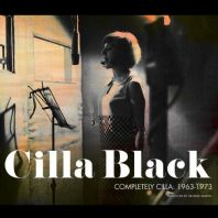 Cilla Black - Completely Cilla [1963-1973] [DVD Included]