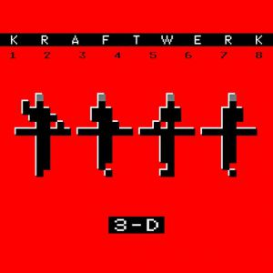 Kraftwerk - 3-D The Catalogue [VINYL]