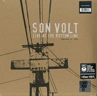 Son Volt - Live At The Bottom Line 2/12/96 [VINYL]RSD 17