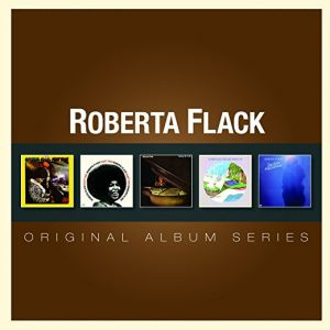 Roberta Flack - ORIGINAL ALBUM SERIES