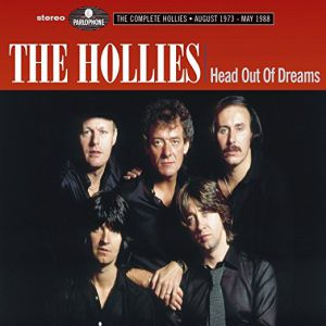 The Hollies - Head Out Of Dreams (The Complete Hollies)