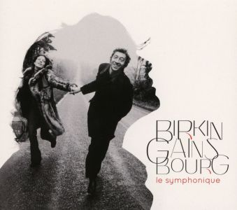 Jane Birkin - Gainsbourg -Birkin: Le Symphonique - (Vinyl Set)
