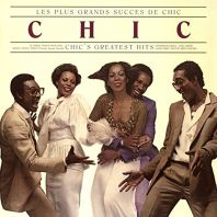 Chic - Les Plus Grands Succes De Chic - Chic's Greatest Hits [VINYL]