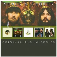 Seals & Crofts - ORIGINAL ALBUM SERIES