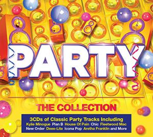 Various Artists - Party - The Collection
