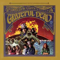 Grateful dead - The Grateful Dead (50th Anniversary Deluxe Edition) [VINYL]