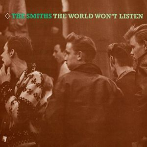 The Smiths - The World Won't Listen(Vinyl)