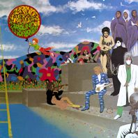 Prince - Around The World In A Day [VINYL]