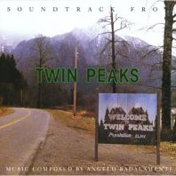 Angelo Badalamenti - Music From Twin Peaks [VINYL]