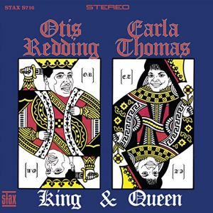 King & Queen [Gold VINYL]