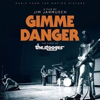 "The Stooges - Music From The Motion Picture ""Gimme Danger"""