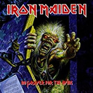 Iron Maiden - No Prayer For The Dying [VINYL]