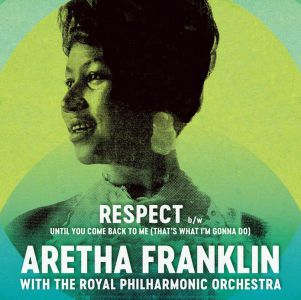 Aretha Franklin - Respect (Black Friday) [VINYL]