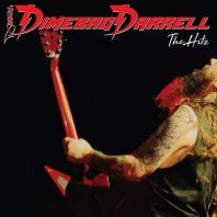 Dimebag Darrell - The Hitz (Ep ) (Black Friday) [VINYL]