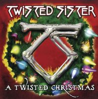 TWISTED SISTERS - A Twisted Christmas (Vinyl) Black Friday 2017.