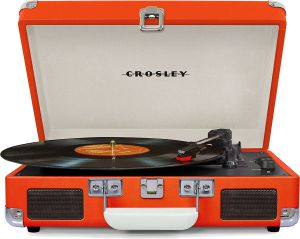 Crosley - Gramofon Crosley Cruiser - Orange