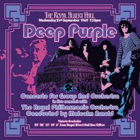 Deep Purple - Concerto For Group And Orchestra ( Remix) [VINYL]