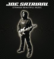 Joe Satriani - Strange Beautiful Music