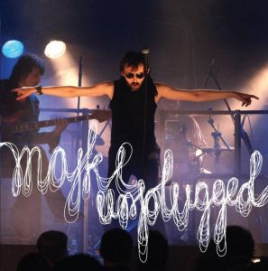 Unplugged (Vinyl)