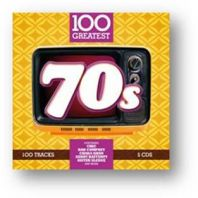 Various Artists - 100 Greatest 70s