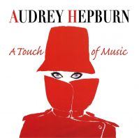 Audrey Hepburn - A Touch Of Music - [VINYL]