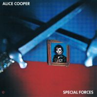 Alice Cooper - Special Forces [Blue VINYL]