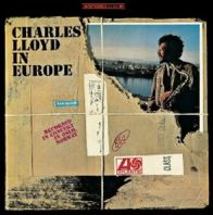 Charles Lloyd - Charles Lloyd In Europe