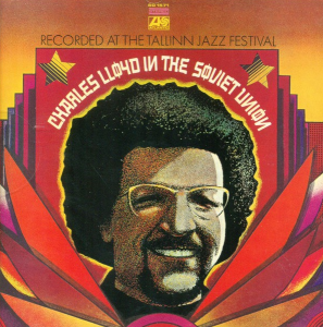 Charles Lloyd - In The Soviet Union