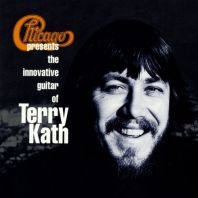 Chicago Presents The Innovative Guitar (Vinyl)