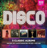 Various Artists - Disco