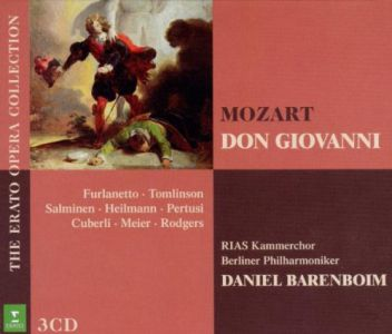 Barenboim - Don Giovanni