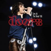 The Doors - LIVE AT THE BOWL 68 (Vinyl)