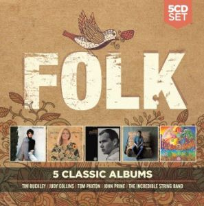 Various Artists - Folk