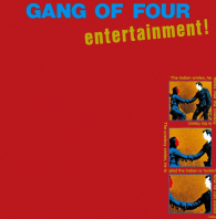 Gang of Four - Entertainment [VINYL]