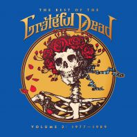 Grateful dead - The Best Of The Grateful Dead (Vinyl)