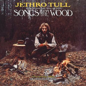 Jethro Tull - Songs From The Wood [VINYL]