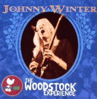 Johnny Winter - Johnny Winter: The Woodstock Experience