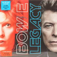 David Bowie - Legacy: The Very Best of Bowie [180g VINYL]