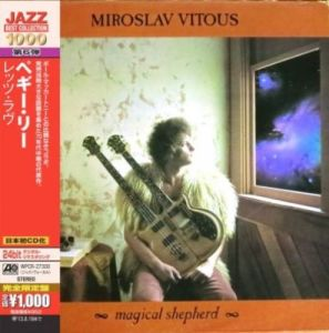 Miroslav Vitous - Magical Shepherd