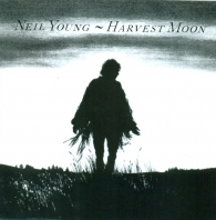 Neil Young - Harvest Moon (Vinyl)