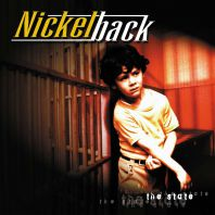 Nickelback - The State (Vinyl)