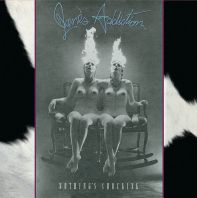 Janes addiction - Nothing's Shocking [Clear VINYL]